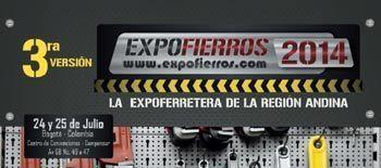 EXPOFIERROS-2014