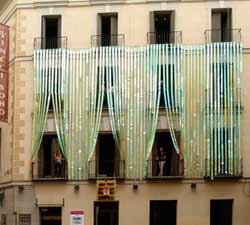 Ferreter a ortiz colabora con iade en decor acci n 2011 - Ferreteria ortiz interiorismo madrid ...