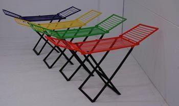 Tendederos en resina en colores de comercial daimiele a - Tendedero de resina ...